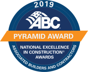 ABC 2019 Pyramid Award