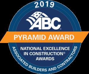 ABC 2019 Pyramid Award