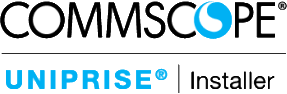 CommScope UNIPRISE