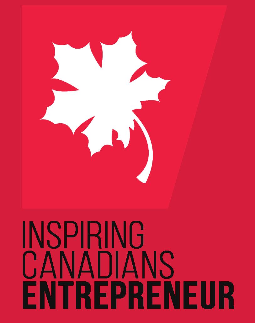 entrepreneur Inspiring Canadian Awards