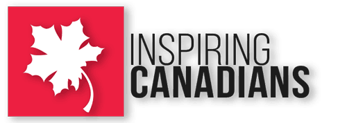 What is inspiring canadians