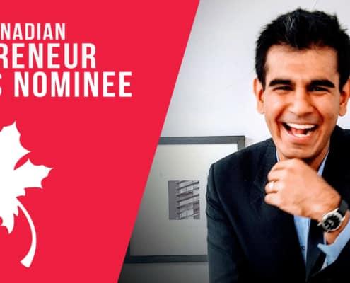 Manish Gaba | Inspiring Canadians Entrepreneur | Success Story