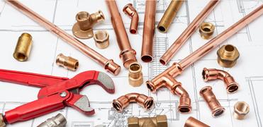 plumbing installations