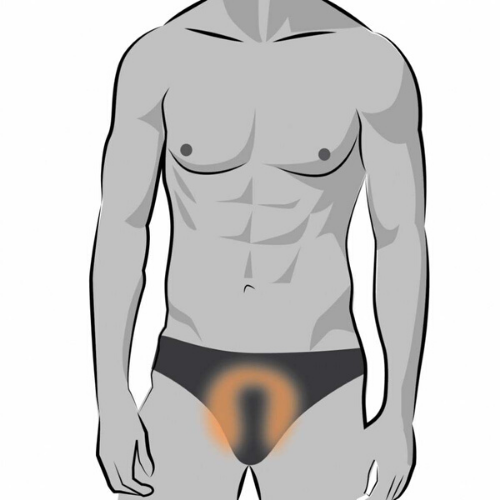 menms mankini laser hair removal