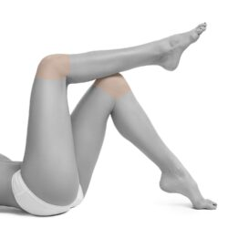 knees laser hair removal