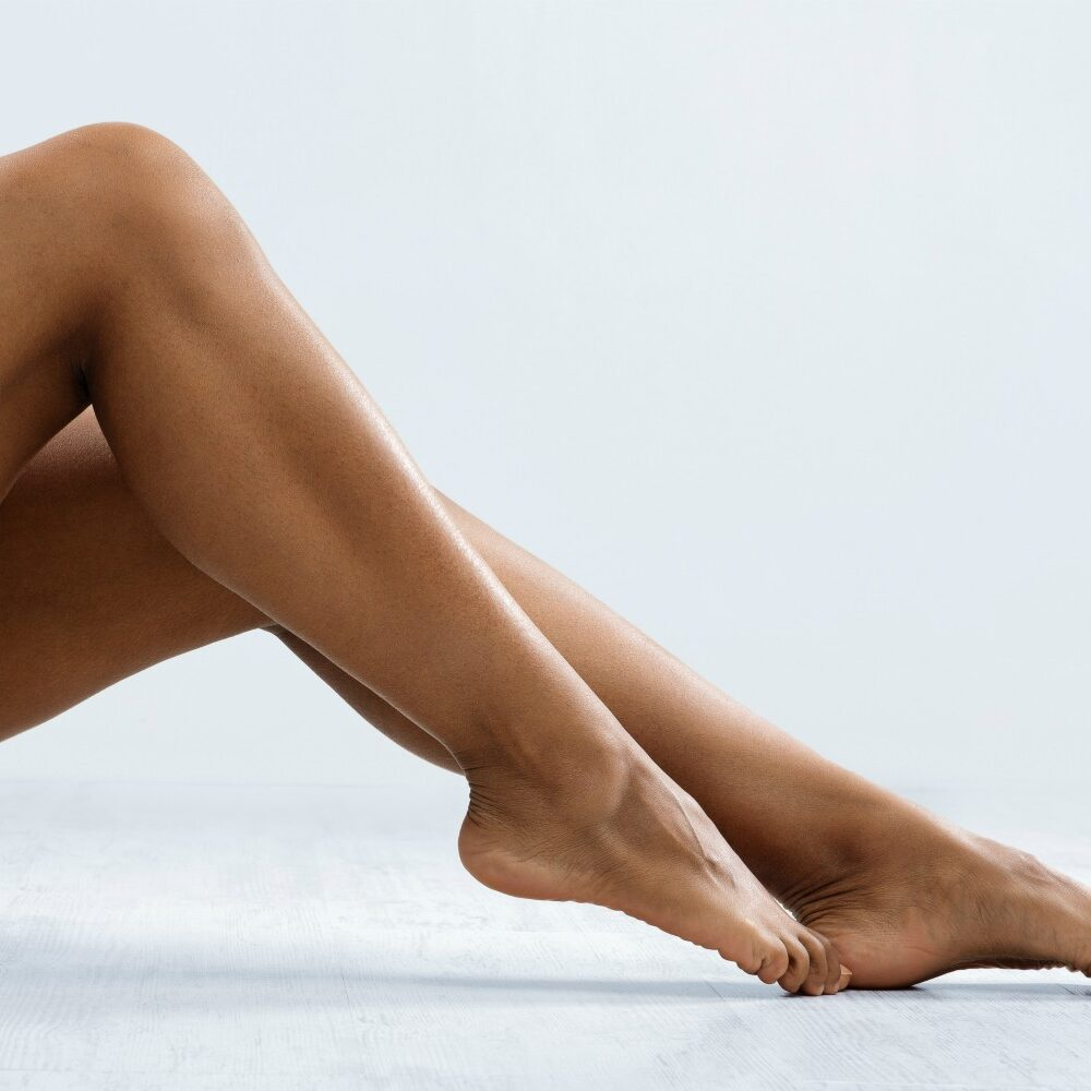 What Is Full Legs Laser Hair Removal?