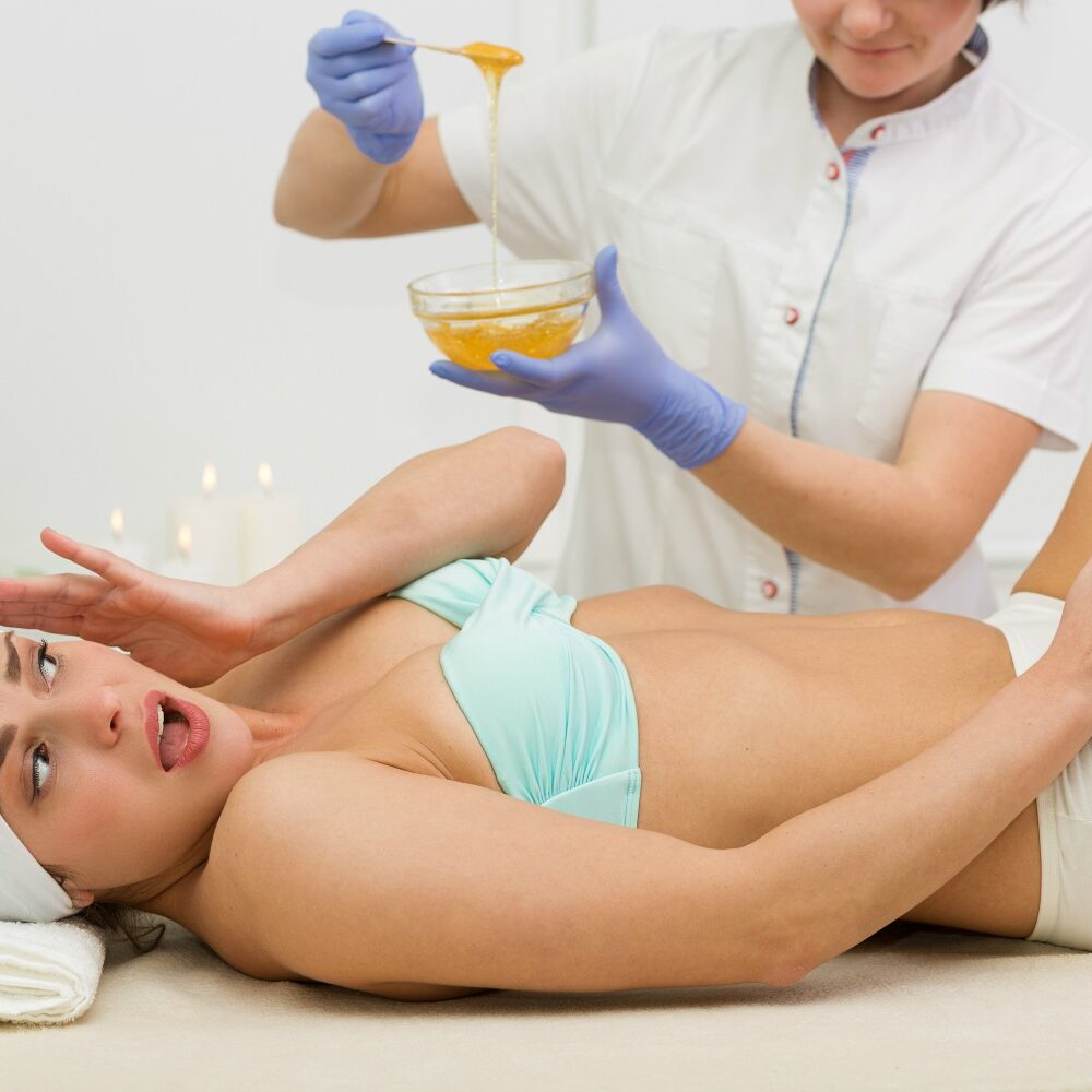 Why Laser Hair Removal Is The Best Hair Removal Method