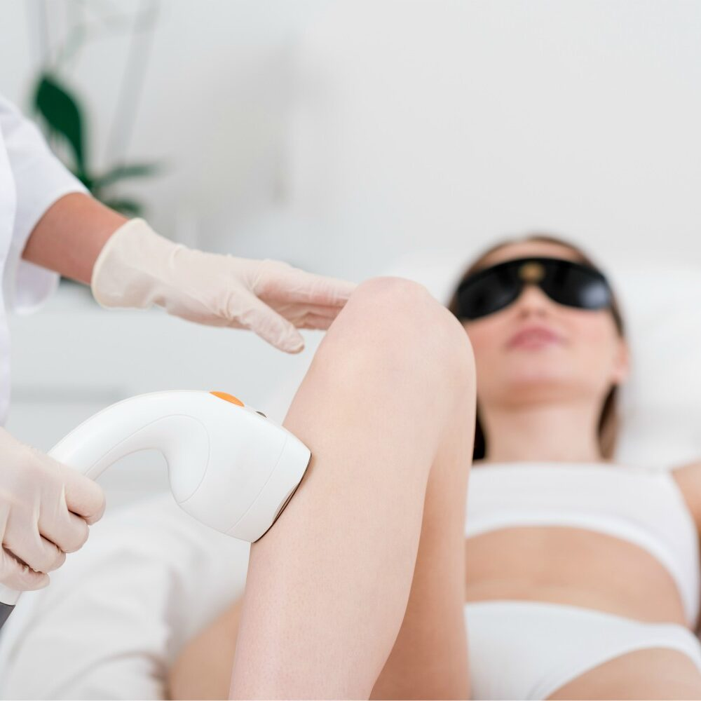How To Prepare For A Laser Hair Removal Session