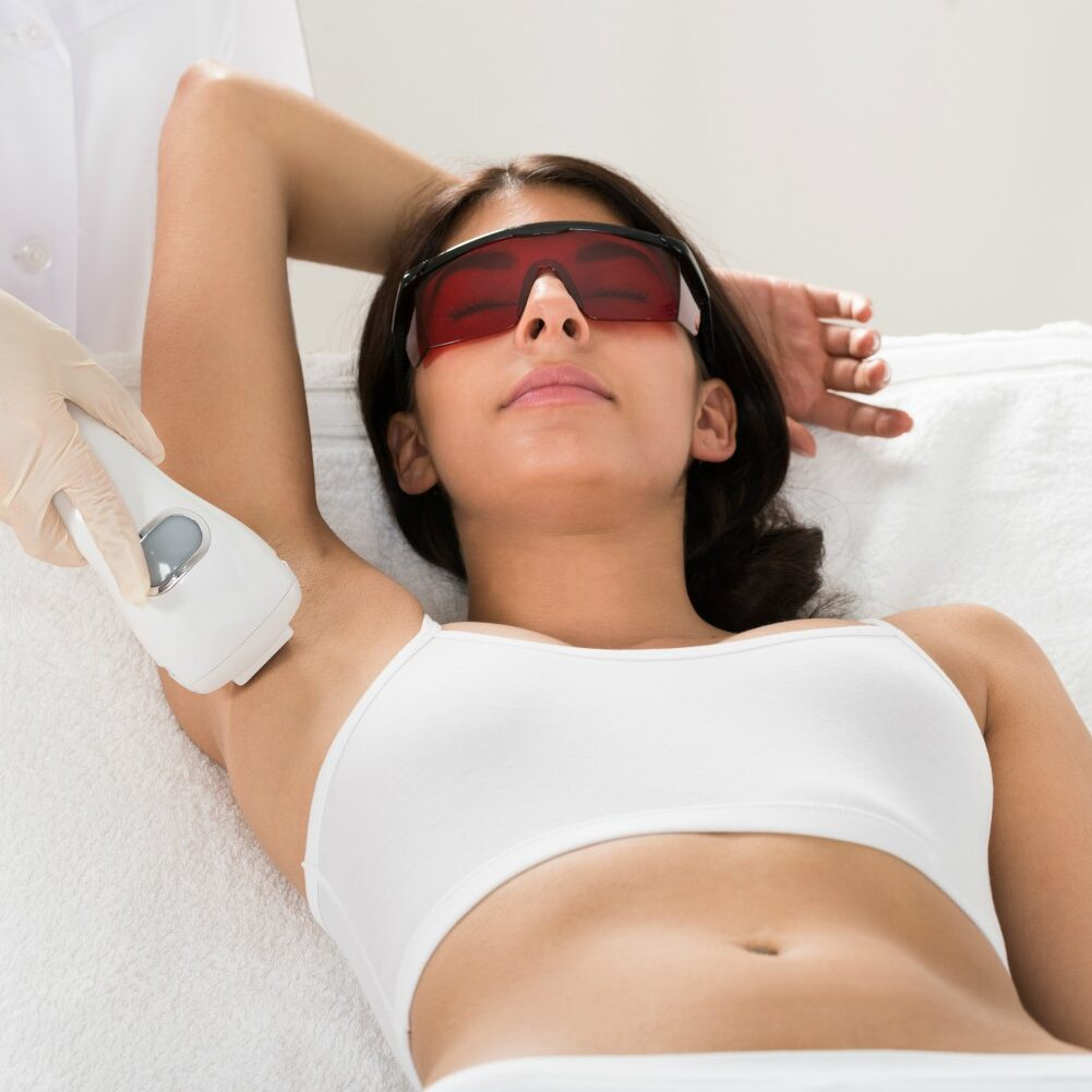 Is Laser Hair Removal Safe