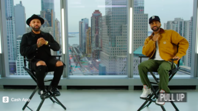 Photo of Big Sean Gets Interviewed On Detroit 2