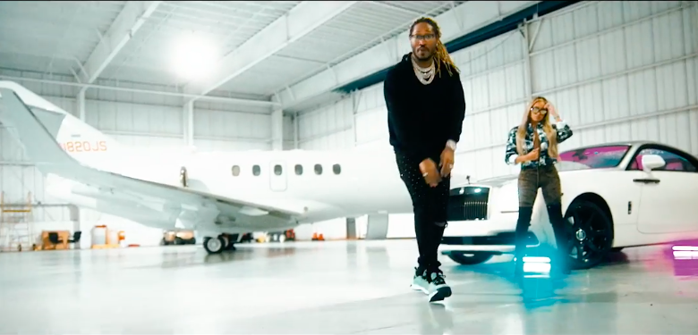Future Drops TYCOON Video