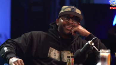 Photo of Royce Da 5'9″ Talks The Allegory, Beef In Detroit's Hip Hop Scene, Eminem And More