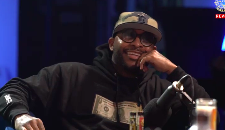 "Royce Da 5'9"" Talks The Allegory, Beef In Detroit's Hip Hop Scene, Eminem And More"