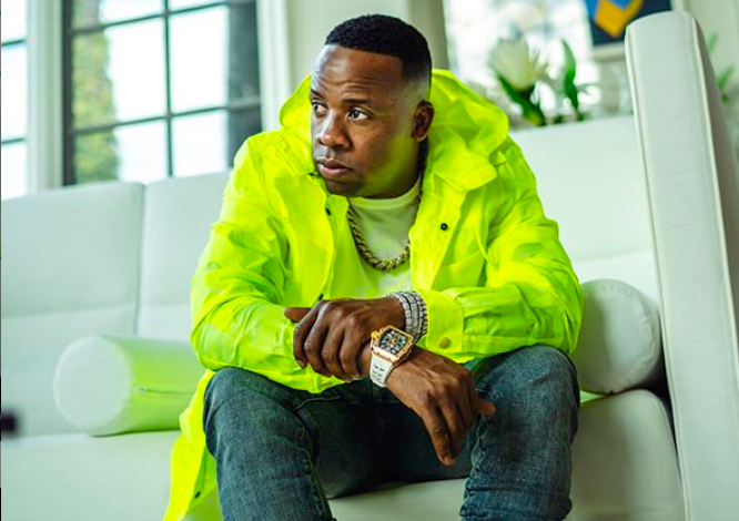 "Yo Gotti Shows Off His Back Yard That looks ""like a Resort"""