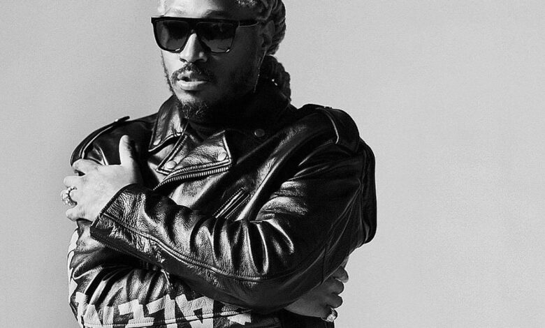 """Future's """"high on life"""" album becomes his 7th no.1 on billboard 200"""