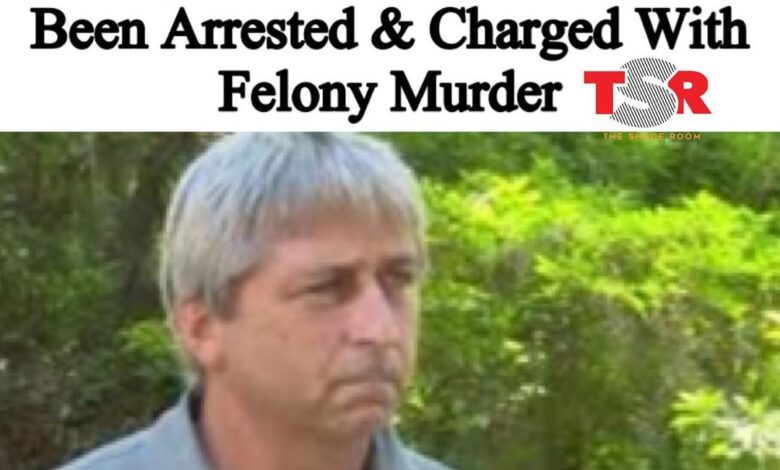 Man arrested and charged for felony murder for recording the killing of Ahmaud Arbery