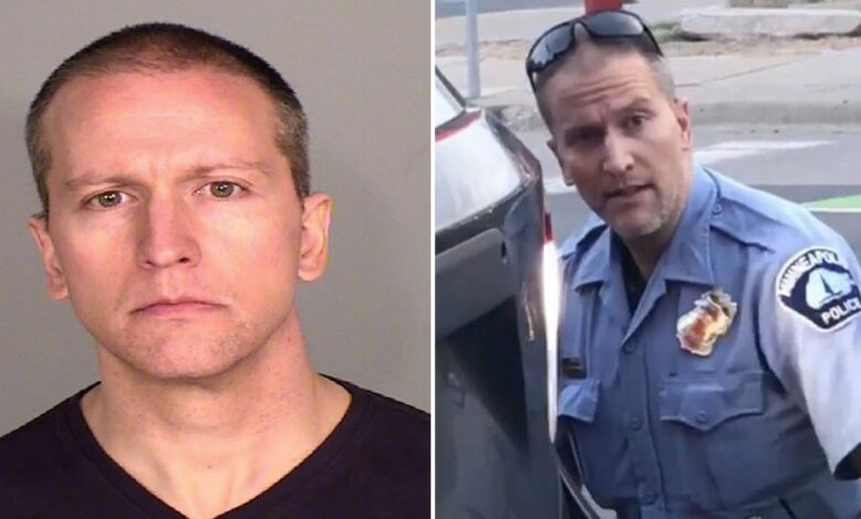 Ex-officer Derek Chauvin is arrested for the George Floyd killing and charged with murder