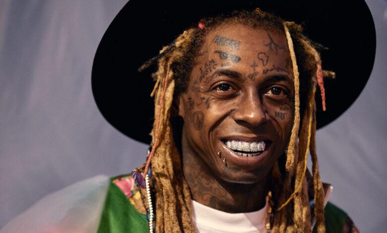 Lil Wayne releases funeral album deluxe