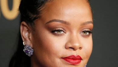 Photo of Rihanna recently spoke out about how she felt about George Floyd's death