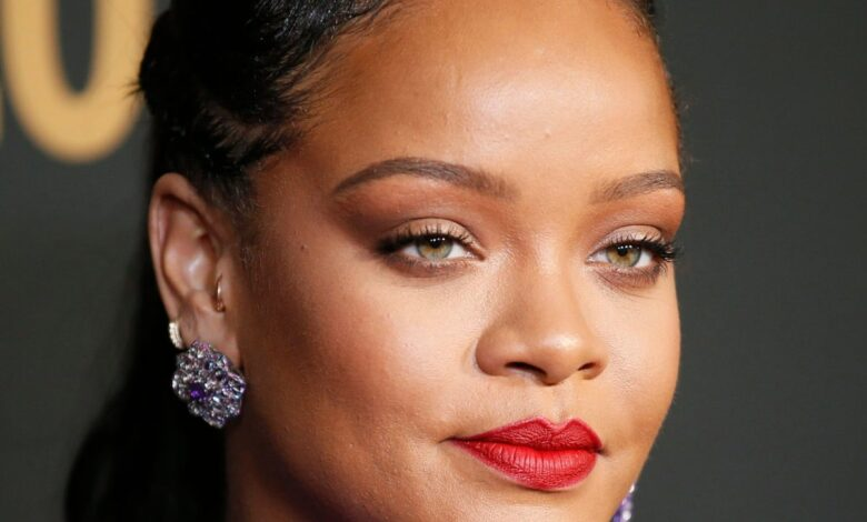 Rihanna recently spoke out about how she felt about George Floyd's death