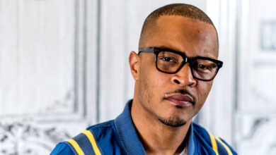 Photo of T.I. Directs Promotes The Nationwide Blackout Day 2020 Boycott