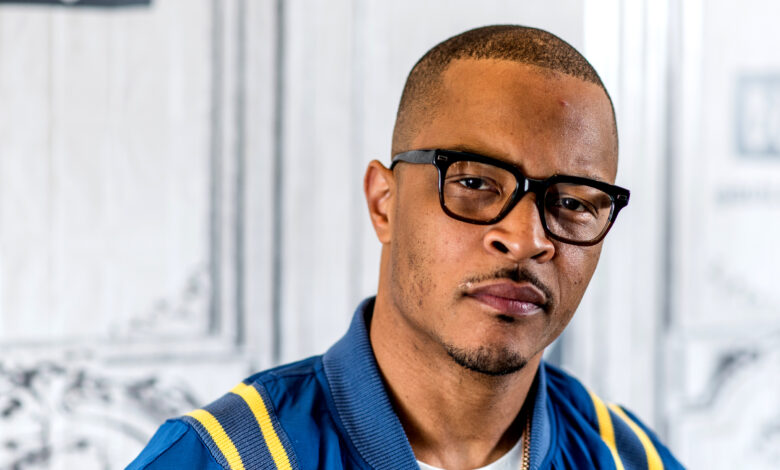 T.I. Directs Promotes The Nationwide Blackout Day 2020 Boycott