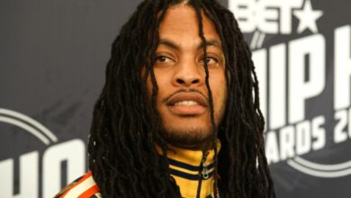 Photo of Waka Flocka Receives An Honorary Doctorate For Philanthropy And Humanitarianism