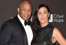 Photo of Dr. Dre's Estranged Wife Accused Of Embezzling Money And Draining Business Bank Account