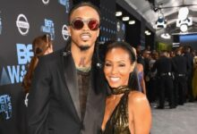 Photo of August Alsina Says Will Smith Gave His Blessing For Alleged Relationship With Jada Pinkett Smith
