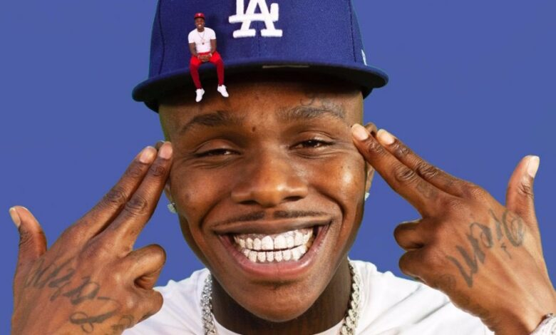 DaBaby To Perform At Concert During COVID-19 Pandemic!