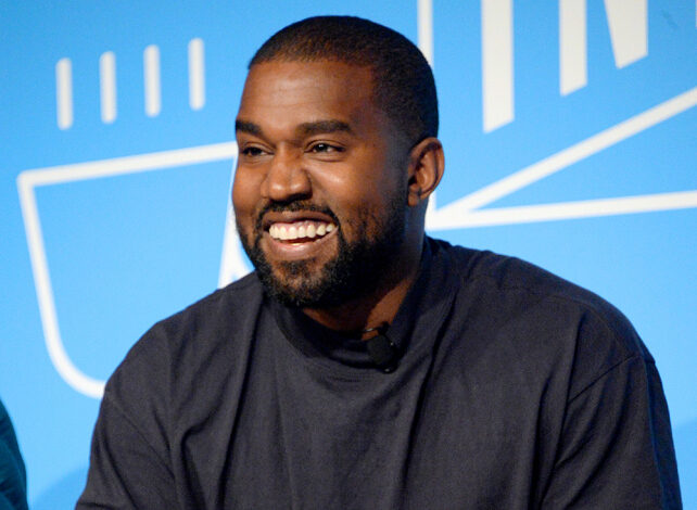 Kanye West Claims He Is Richer Than Donald Trump