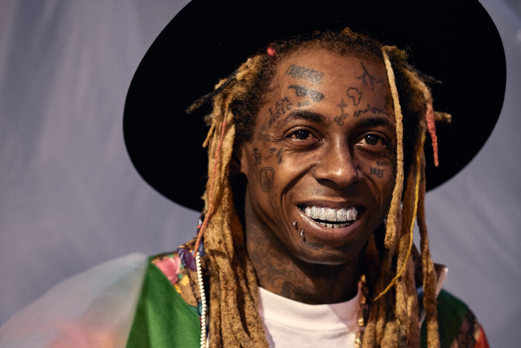 """Lil Wayne's """"Free Weezy Album"""" Now Available on Streaming Services"""