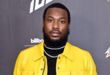 Photo of Meek Mill Sued For Allegedly Stealing Lyrics