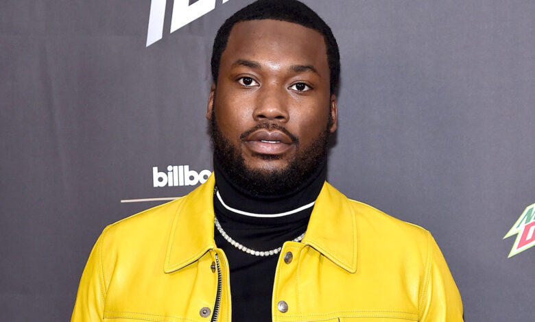 Meek Mill Sued For Allegedly Stealing Lyrics