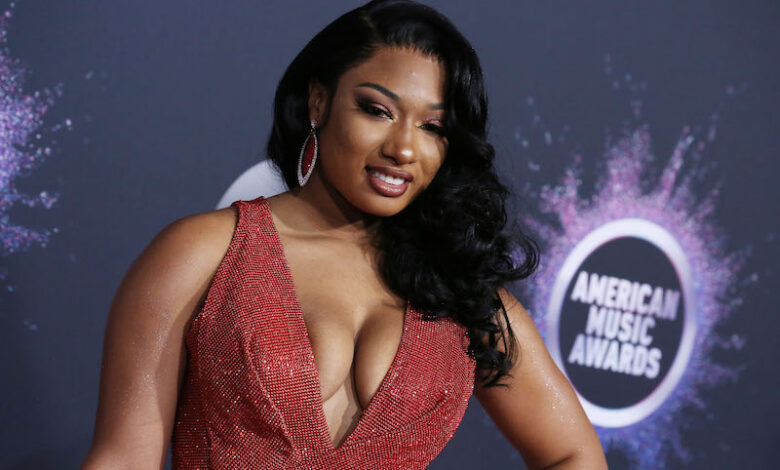 Megan Thee Stallion Was Shot Multiple Times: Now Recovering After Surgery To Remove Bullets
