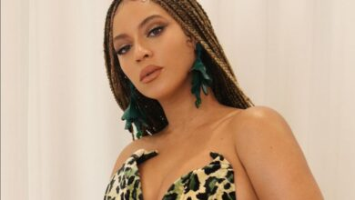 Photo of List Of All Celebs Features On Beyoncé's 'Black Is King' New Film