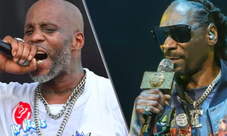 Watch! Snoop Dogg And DMX's Legendary Verzuz Battle