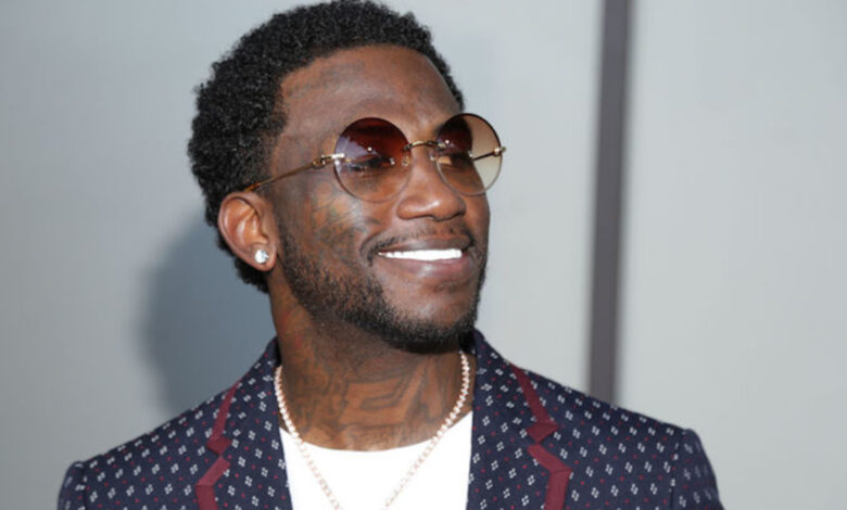 Gucci Mane Releases Tracklist For New Upcoming Album So Icy Summer