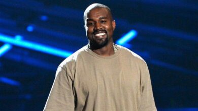 Photo of Kanye West Responds To Mase's Public Apology Demand