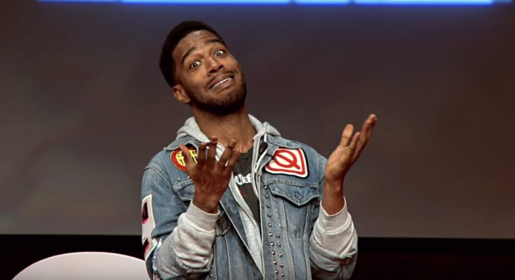 Kid Cudi Reacts To Being Asked To Create An OnlyFans Account