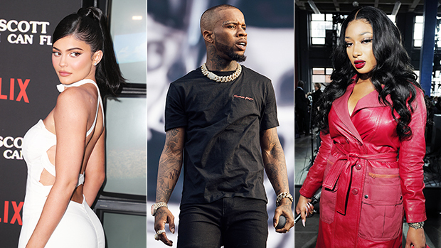 Kylie Jenner Might Be The Reason Why Tory Lanez Shot Megan Thee Stallion