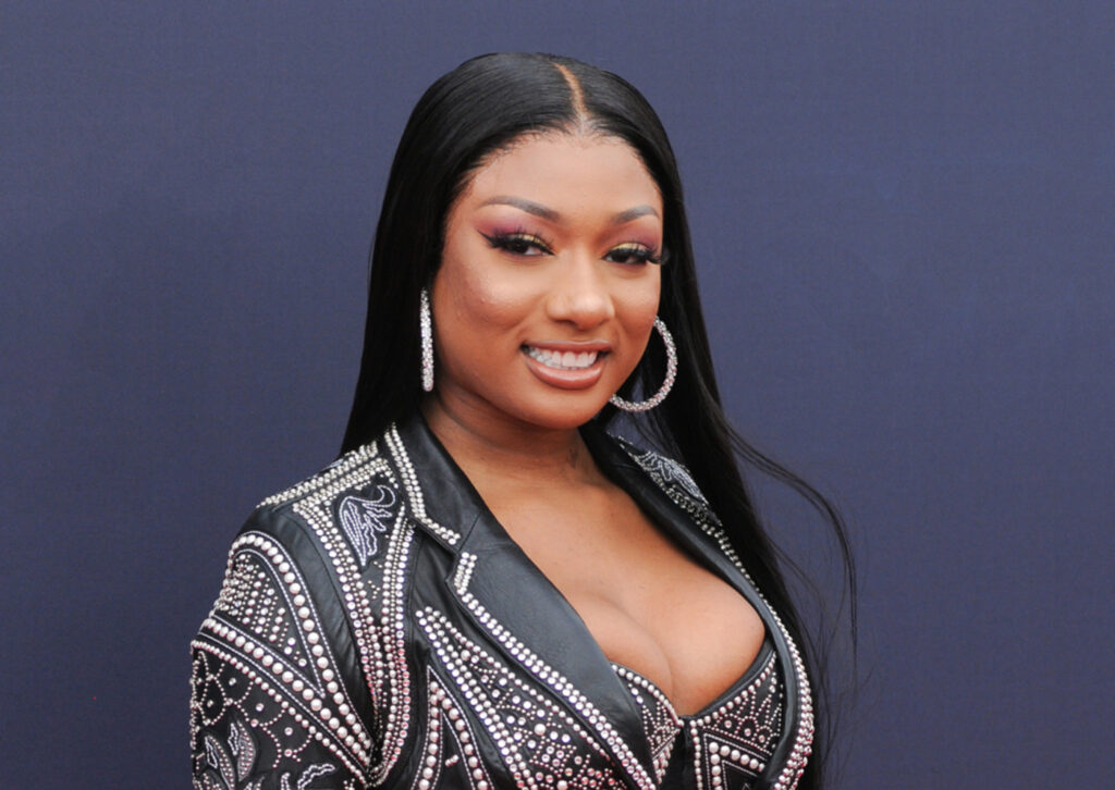 Megan Thee Stallion Scores Deal And Is Named As the New Global Brand Ambassador For Revlon