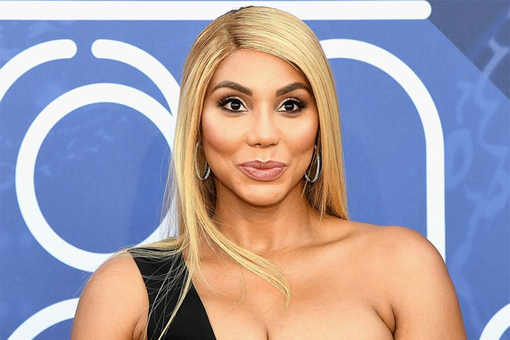 Tamar Braxton Breaks Silence Following Her Hospitalization After Suicide Attempt