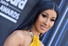 Photo of Cardi B Reveals Why She Filed For Divorce From Offset