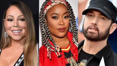 Photo of Da Brat Shares S*xual Details About Eminem And Mariah Carey's Relationship