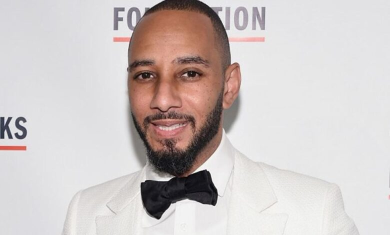 Social Media Goes Crazy After Swizz Beats Pitches A Kanye and Drake Verzuz Battle