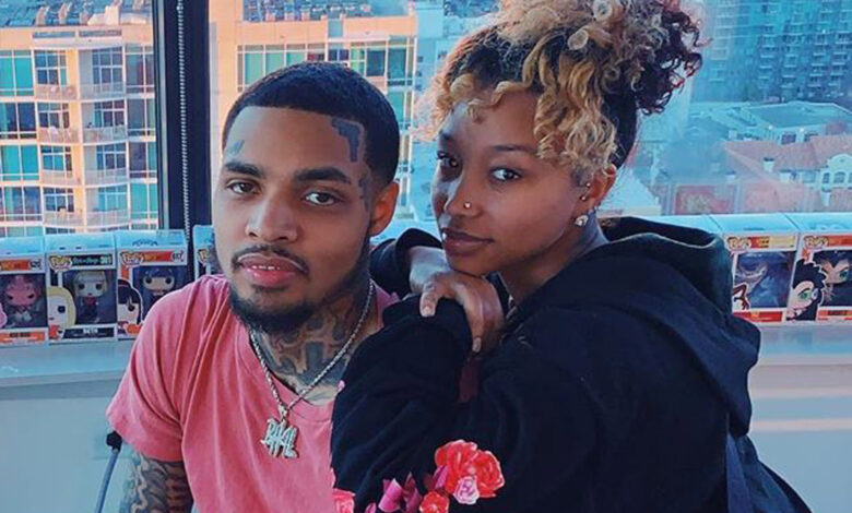 Zonniques Rapper Baby Daddy Mocks T.I.