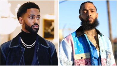 """Photo of Big Sean Releases """"Deep Reverence"""" Featuring Nipsey Hussle"""