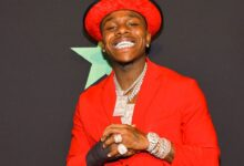Photo of DaBaby Drops 'Blame It On Baby' Deluxe Album With 10 New Tracks
