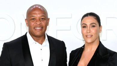 Photo of Dr. Dre's Estranged Wife Wants $1 Million For Upkeep Until Divorce Is Finalized